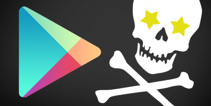 Google elimina milioni di recensioni fake Play Store