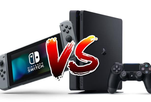 Nel 2019 Nintendo venderà più di Sony