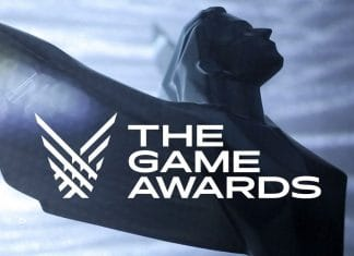 Nintendo presentazione all'evento The Game Awards 2018