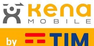 Nuove offerte TIM in collaborazione con Kenia Mobile