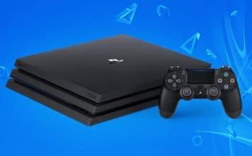 Nuovo aggiornamento 6.20 per PlayStation 4 e PS4 Pro