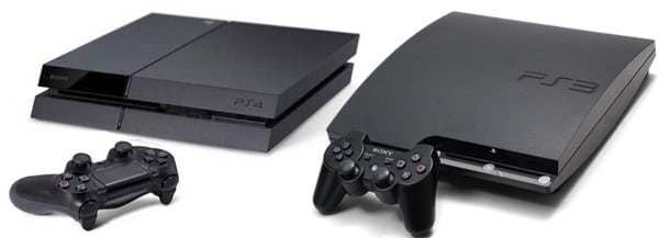 PS4 supera le vendite di PS3 nella metà del tempo