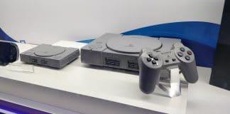 PlayStation Classic e gli altri 36 giochi