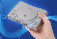 PlayStation Classic hacker BleemSync