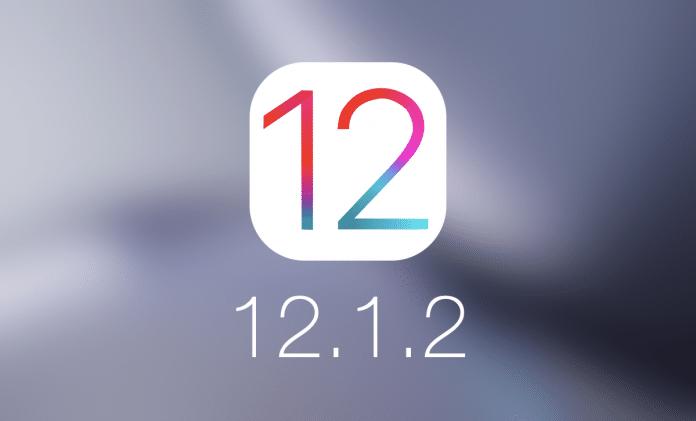 Problemi di connessione internet con iOS 12.1.2 Apple