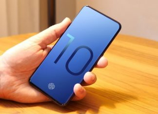 Samsung smartphone 5G 2019