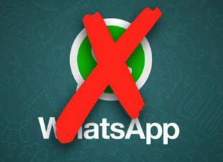 Whatsapp non sarà più supportato dai vecchi sistemi operativi