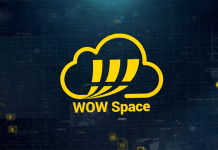 Wow Space Fastweb cloud illimitato