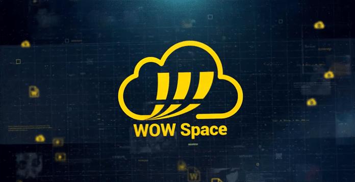 Wow Space Fastweb cloud illimitato