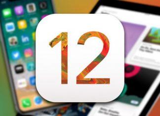iOS 12 compatibile su iPhone e iPad