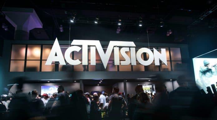 Activision licenzia il suo CFO