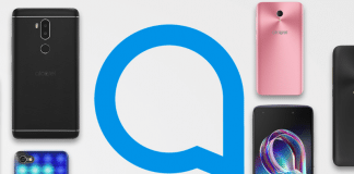 Alcatel malware app meteo pre-installata