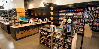 Amazon 4 Star aprirà ad aprile a Milano