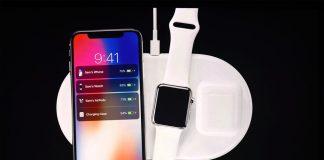 Apple AirPower uscita mese 2019