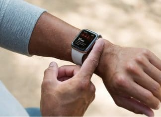 Apple Watch 4 salva vita a Barry Maden