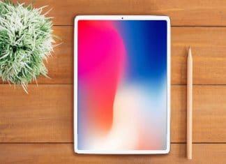 Apple iPad Pro 2019 senza Face ID