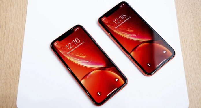 Apple riduce costo iPhone XR e XS Paesi emergenti