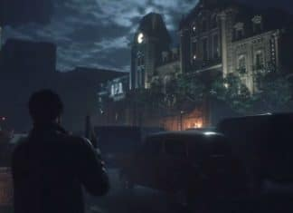 Demo remake Resident Evil 2 mod senza tempo
