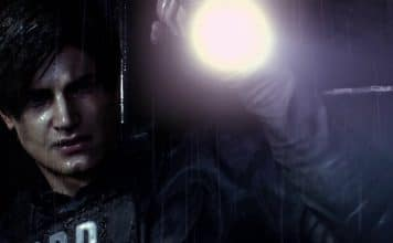 Download 1 shot demo Resident Evil 2 Capcom
