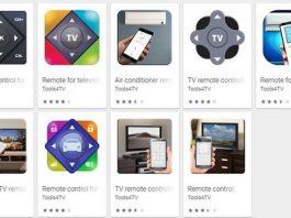 ESET 9 applicazioni fake remote control