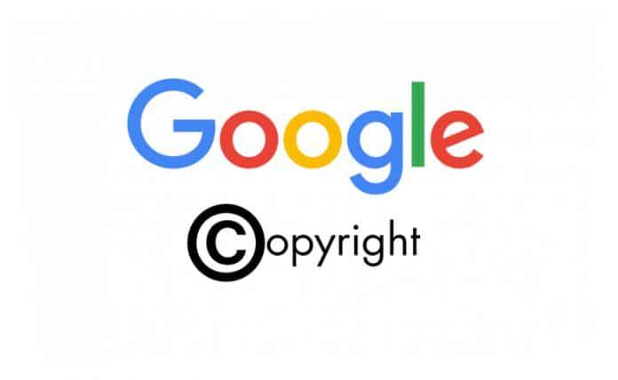 Google Copyright articolo 11