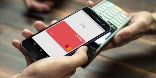 Google Pay supporta Carte Postepay