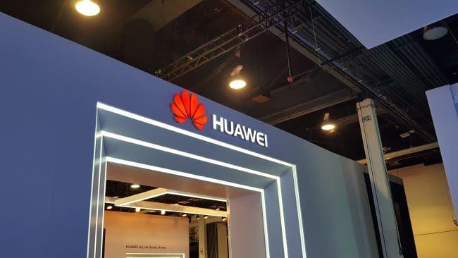 Huawei distrugge smartphone AVC H.264 MPEG LA