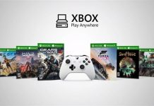 Microsoft Xbox Play Anywhere videogiochi su PC Windows 10