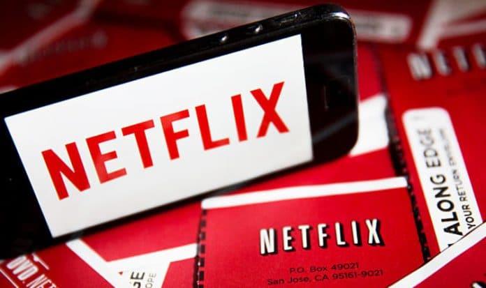Netflix multa password account condivisa