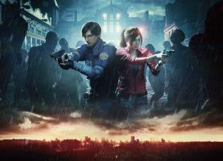 Netflix serie TV su Resident Evil 2