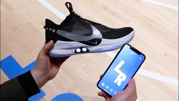Nike Adapt BB senza lacci