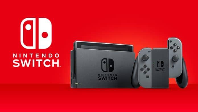 Nintendo Switch versione Pro e Lite 2019