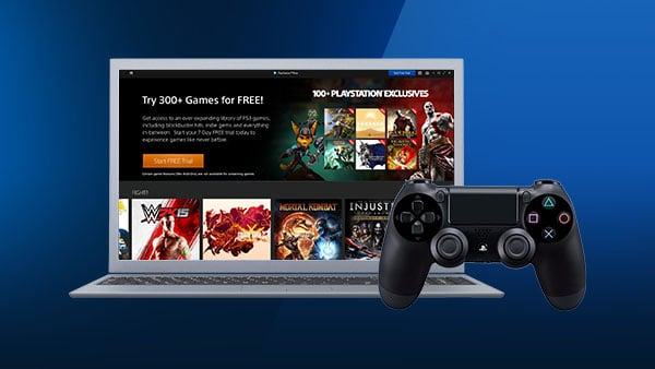 PlayStation Now in Italia