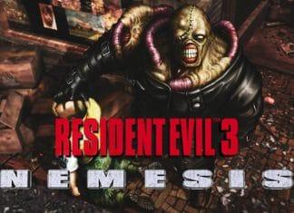 Resident Evil 3 remake data uscita