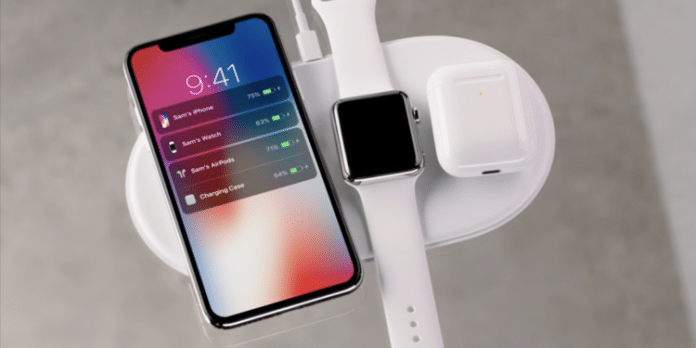 Apple non arriva sul mercato