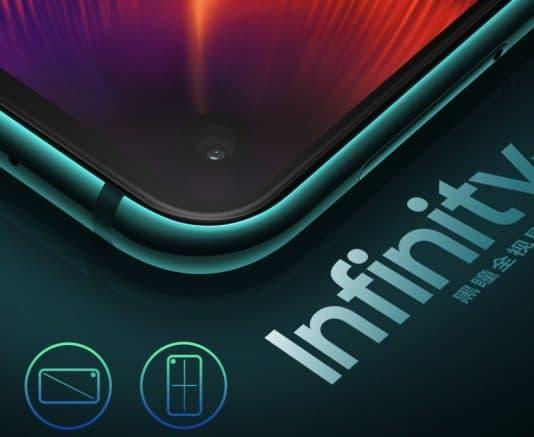 Samsung Galaxy S10 pellicola protettiva