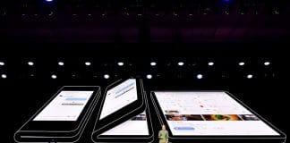 Samsung smartphone pieghevole presentazione 20 febbraio 2019