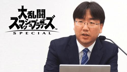Shuntaro Furukawa vendite da milioni per Nintendo Switch