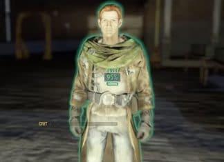 Stanza degli sviluppatori fallout 76