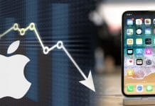 Wall Street Journal Apple addio iPhone