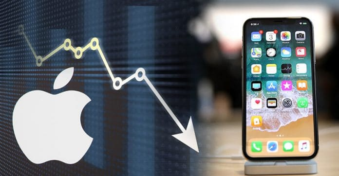 Wall Street Journal Apple addio iPhone