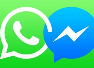 Whatsapp Messenger 100 miliardi al giorno