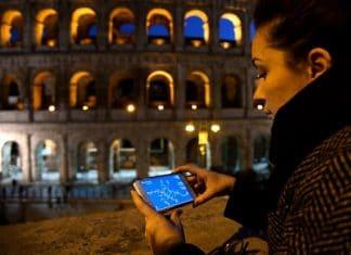Wi Fi For Italy connessione internet gratuita