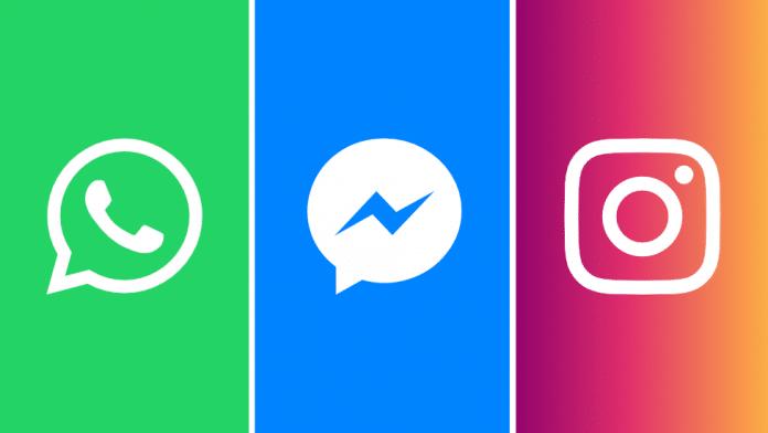 Zuckerberg integrazione messaggi Instagram, Whatsapp e Messenger