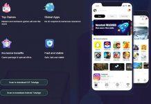 App pirata su iOS Apple