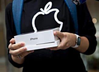 Apple aumenta le vendite dopo che riduce costi iPhone