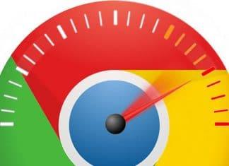Google Chrome Never Slow Mode velocizzare siti web