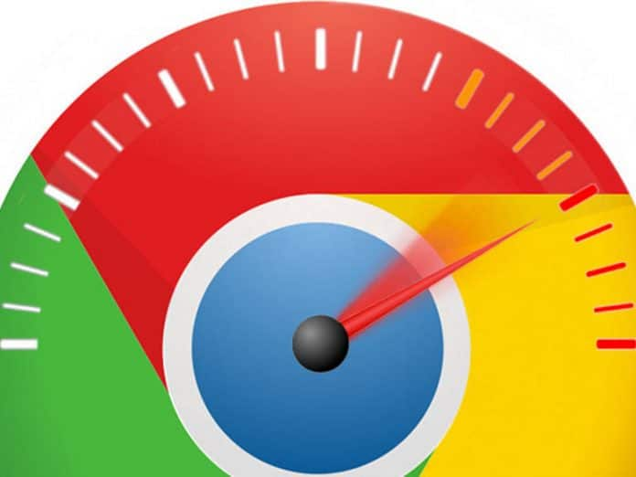 Google Chrome Never Slow Mode velocizzare siti web