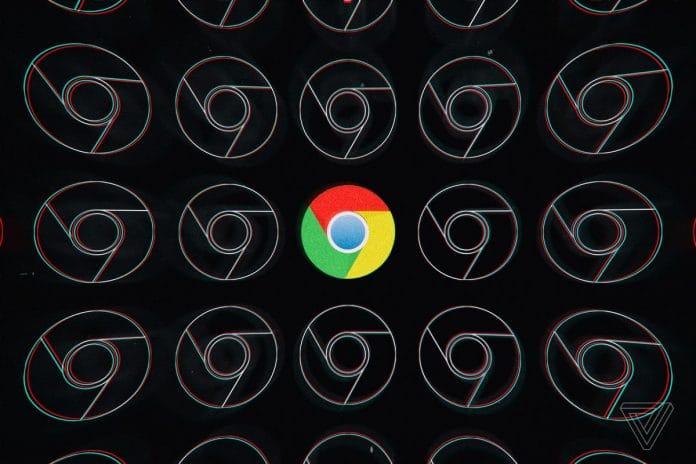 Google Chrome modalità incognito API FileSystem