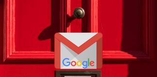 Google usa TensorFlow filtr anti spam